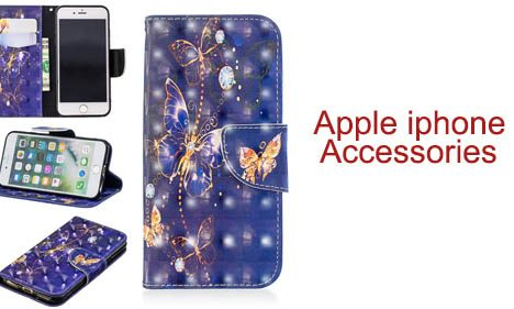Apple iphone and Accessories