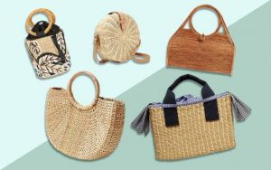Straw Bags For Women